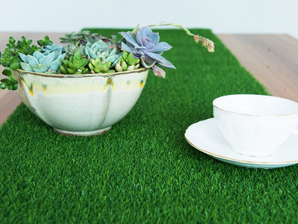 Several Things That Guide You Choosing Artificial Grass